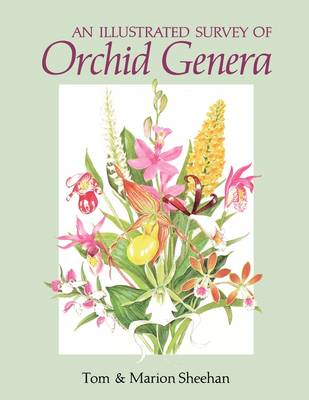 An Illustrated Survey of Orchid Genera (Paperback)