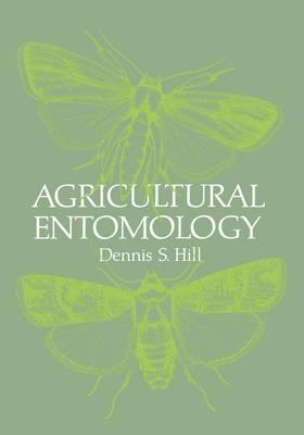 Agricultural Entomology (Paperback)