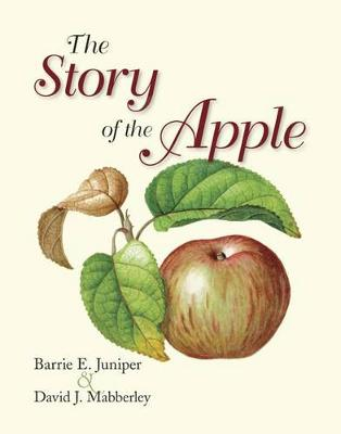 The Story of the Apple (Paperback)
