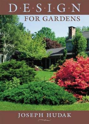 Design for Gardens (Paperback)