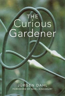 The Curious Gardener (Paperback)