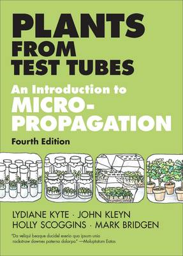 Plants from Test Tubes (Hardback)