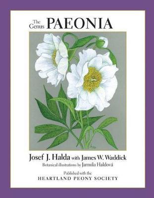 The Genus Paeonia (Paperback)