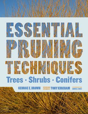 Essential Pruning Techniques (Hardback)