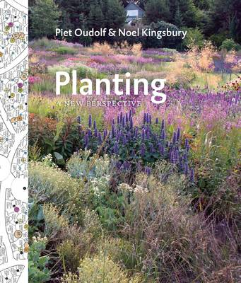 Planting a New Perspective (Hardback)