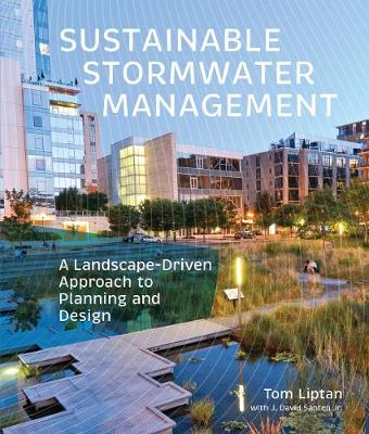 Cover Sustainable Stormwater Management