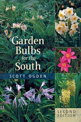 Garden Bulbs for the South (Paperback)