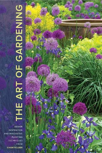 Art of Gardening, the (Hardback)