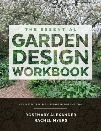 Essential Garden Design Workbook (Hardback)