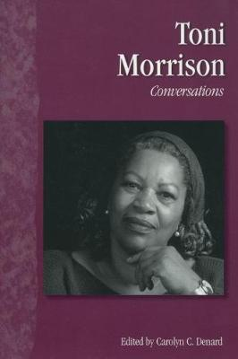 Toni Morrison: Conversations (Paperback)