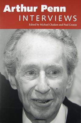 Arthur Penn: Interviews (Paperback)