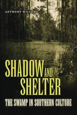 Shadow and Shelter (Paperback)