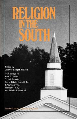 Religion in the South (Paperback)
