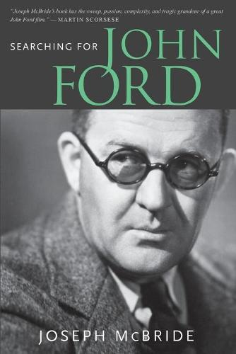 Searching for John Ford (Paperback)
