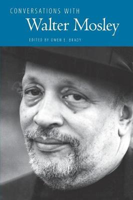 Conversations with Walter Mosley - Literary Conversations Series (Paperback)