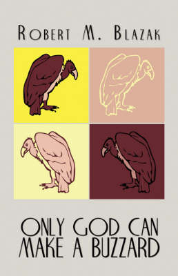 Only God Can Make a Buzzard (Paperback)