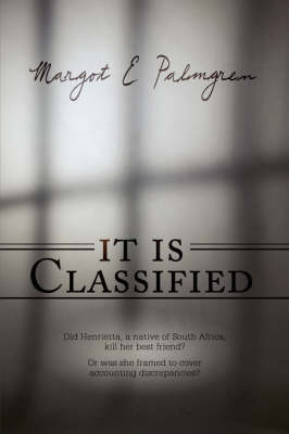 It Is Classified (Paperback)