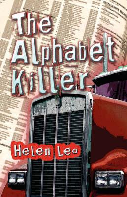 The Alphabet Killer (Paperback)