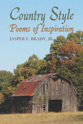 Country Style: Poems of Inspiration (Paperback)