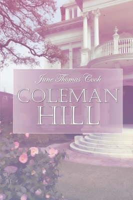 Coleman Hill (Paperback)