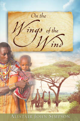 On the Wings of the Wind (Paperback)