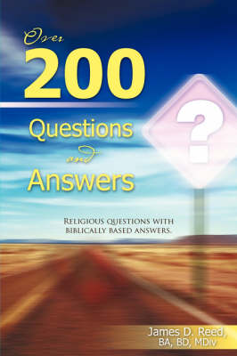 Over 200 Questions and Answers (Paperback)