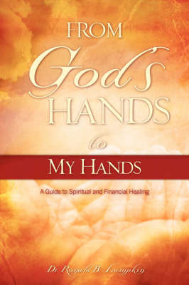 From God's Hands to My Hands (Paperback)