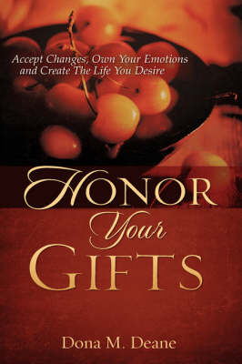 Honor Your Gifts (Hardback)