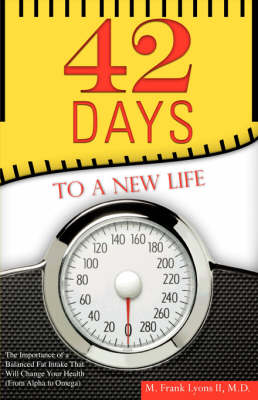 42 Days to a New Life (Paperback)