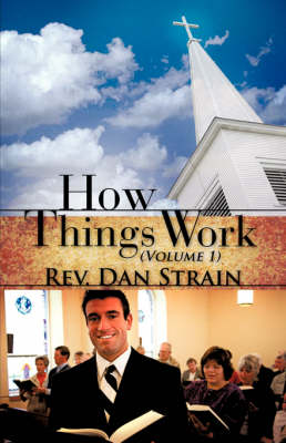 How Things Work (Paperback)