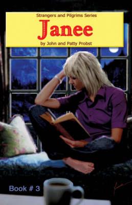Janee (Paperback)