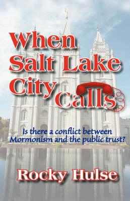 When Salt Lake City Calls (Paperback)