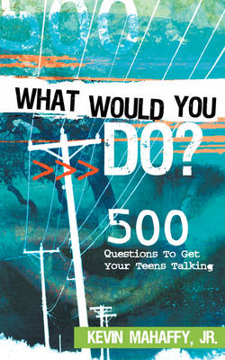What Would You Do? (Paperback)