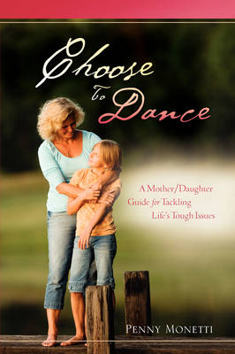 Choose to Dance (Hardback)