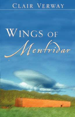 Wings of Mentridar (Paperback)