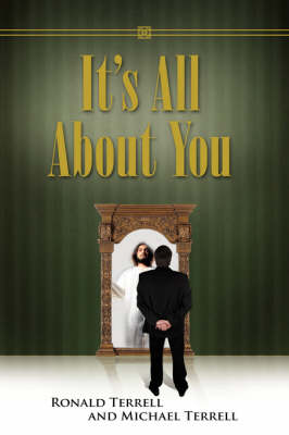It's All about You (Paperback)