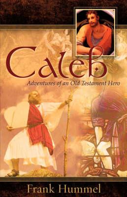 Caleb (Paperback)