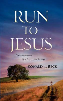 Run to Jesus (Paperback)