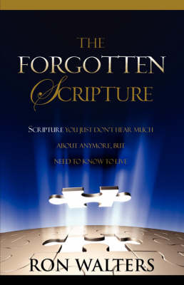The Forgotten Scripture (Paperback)