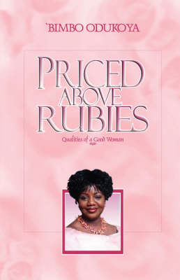 Priced Above Rubies (Paperback)