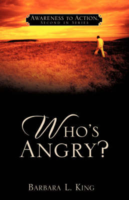 Who's Angry? (Paperback)