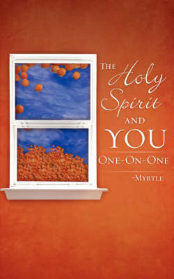 The Holy Spirit and You One-On-One (Paperback)
