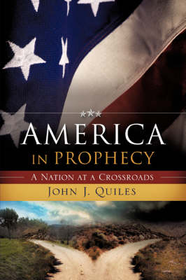 America in Prophecy (Paperback)
