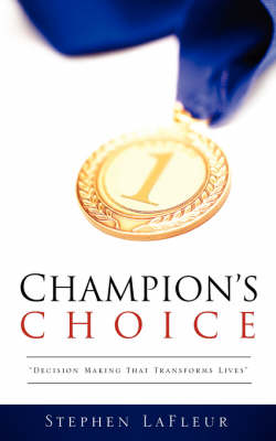 Champion's Choice (Paperback)