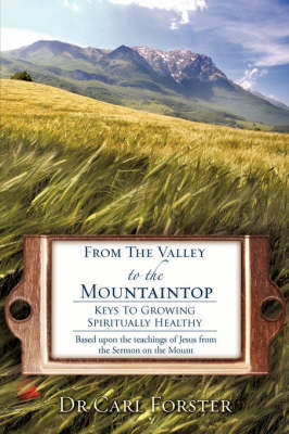 From the Valley to the Mountaintop (Paperback)