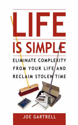 Life Is Simple (Paperback)