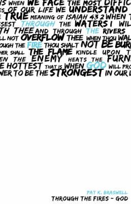 Through the Fires - God (Hardback)