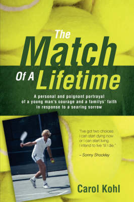 The Match of a Lifetime (Paperback)