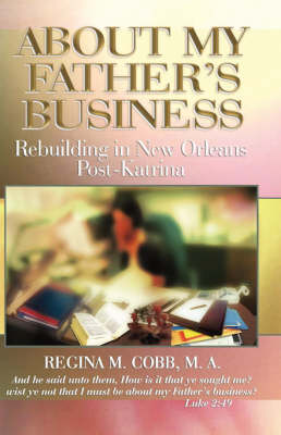 About My Father's Business (Paperback)