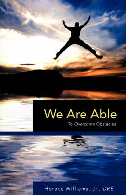 We Are Able (Paperback)